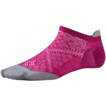 Women's PhD Run Ultra Light Micro by Smartwool in Lake Geneva Wi