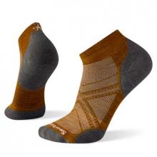 Run Targeted Cushion Low Cut Socks