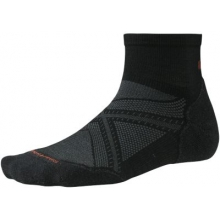 PhD Run Light Elite Mini by Smartwool in Troy Oh
