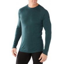 Men's Merino 250 Baselayer Crew by Smartwool in Squamish Bc