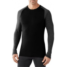 Men's Merino 250 Baselayer Pattern Crew by Smartwool in Eureka Ca