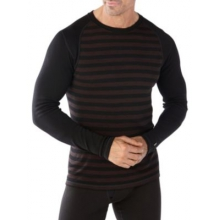 Men's Merino 250 Baselayer Pattern Crew by Smartwool in Sioux Falls SD