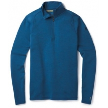 Men's Merino 250 Baselayer 1/4 Zip by Smartwool in North Vancouver Bc