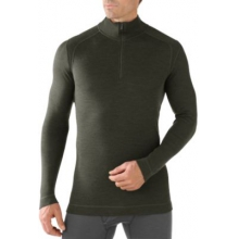 Men's Merino 250 Baselayer 1/4 Zip by Smartwool in Victoria Bc