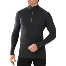Men's NTS Mid 250 Zip T by Smartwool in Athens Ga