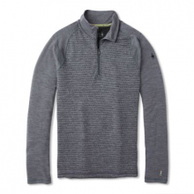 Men's Merino 250 Baselayer Pattern 1/4 Zip by Smartwool in Corte Madera Ca