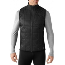 Men's Corbet 120 Vest by Smartwool in Kansas City Mo