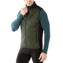 Men's Corbet 120 Vest by Smartwool in Ashburn Va