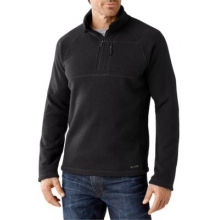 Men's Echo Lake Half Zip by Smartwool in Squamish Bc