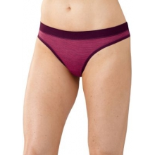 Women's NTS Micro 150 Pattern Thong by Smartwool