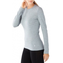 Women's Merino 250 Baselayer Crew by Smartwool in Bentonville Ar