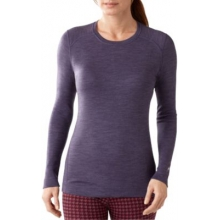Women's Merino 250 Baselayer Crew by Smartwool in Savannah Ga