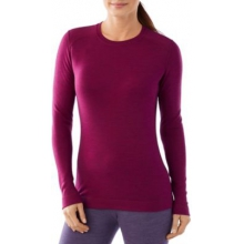 Women's Merino 250 Baselayer Crew by Smartwool in Fort Worth Tx