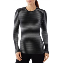 Women's NTS Mid 250 Pattern Crew by Smartwool in West Palm Beach Fl