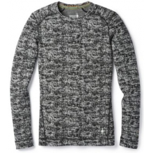 Women's Merino 250 Baselayer Pattern Crew by Smartwool in Arcadia Ca