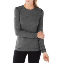 Women's Merino 250 Baselayer Pattern Crew by Smartwool in Ofallon Mo