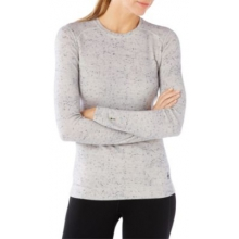 Women's Merino 250 Baselayer Pattern Crew by Smartwool in Sioux Falls SD