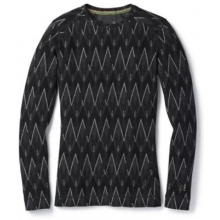 Women's Merino 250 Baselayer Pattern Crew by Smartwool in Glenwood Springs CO
