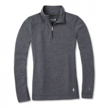 Women's Merino 250 Baselayer 1/4 Zip by Smartwool