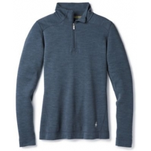 Women's Merino 250 Baselayer 1/4 Zip by Smartwool in Vernon Bc