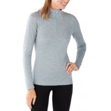Women's Merino 250 Baselayer 1/4 Zip by Smartwool in Arcadia Ca