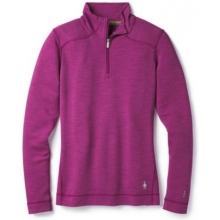 Women's Merino 250 Baselayer 1/4 Zip by Smartwool in Iowa City IA