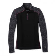Women's Merino 250 Baselayer Pattern 1/4 Zip by Smartwool in Truckee Ca