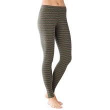 Women's Merino 250 Baselayer Pattern Bottom