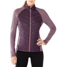 Women's Propulsion 60 Jacket by Smartwool in Midland Mi