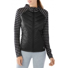 Women's Double Propulsion 60 Hoody by Smartwool in Ashburn Va