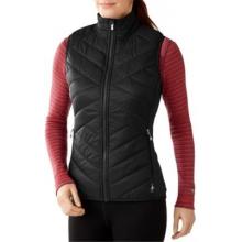 Women's Corbet 120 Vest by Smartwool in Ashburn Va
