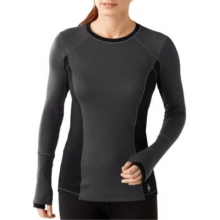 Women's PhD Light Long Sleeve by Smartwool in Ashburn Va