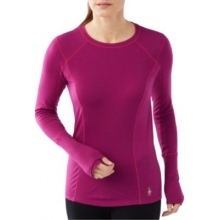 Women's PhD Light Long Sleeve by Smartwool in Milford Oh