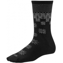 Shimmering Snow Crew by Smartwool