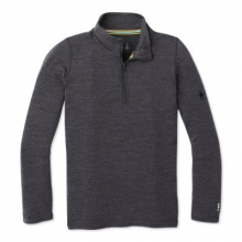 Kids' Merino 250 Baselayer Zip T