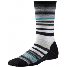 Women's Jovian Stripe by Smartwool in Meridian Id