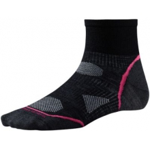 Women's PhD Cycle Ultra Light Mini by Smartwool in Omaha Ne