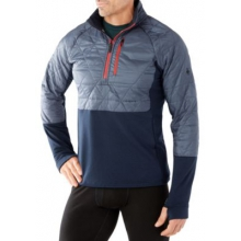 Men's Propulsion 60 Hybrid Half Zip by Smartwool