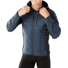Men's Double Corbet 120 Hoody by Smartwool in Ashburn Va