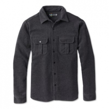 Men's Anchor Line Shirt Jacket by Smartwool