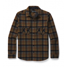 Men's Anchor Line Shirt Jacket by Smartwool in Sioux Falls SD