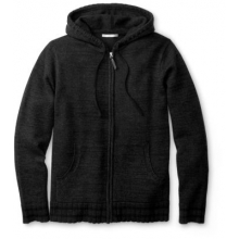 Men's Larimer Full Zip Hoody by Smartwool