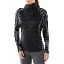 Women's Double Propulsion 60 Pullover by Smartwool