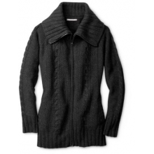 Women's Crestone Sweater Jacket by Smartwool