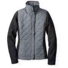 Women's Pinery Quilted Jacket by Smartwool