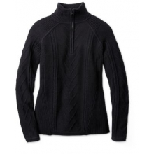 Women's Marquette Half Zip by Smartwool in Ashburn Va