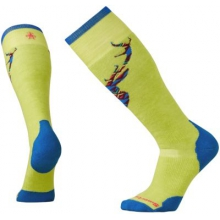 PhD Slopestyle Medium Akaigawa Socks by Smartwool