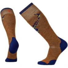 PhD Slopestyle Medium Akaigawa Socks by Smartwool