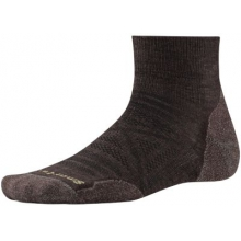 Men's PhD Outdoor Light Mini Socks by Smartwool in Meridian Id