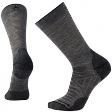 Men's PhD Outdoor Light Crew by Smartwool in Alamosa CO